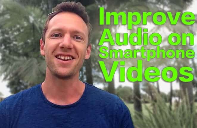 Improve Audio Quality On Your Android and iPhone Videos With This Microphone - iOS