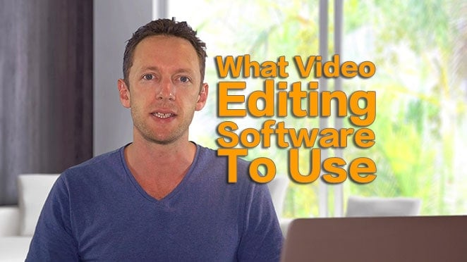 What Video Editing Software Should You Use On A Mac? Quick Guide. - Photo caption