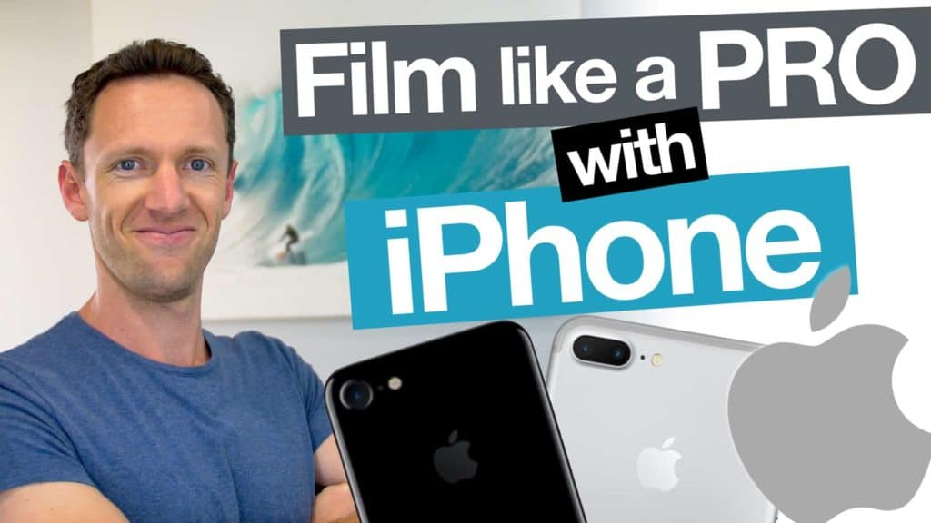 How to Film with iPhone: Complete Guide to Producing Professional Videos - Electronics