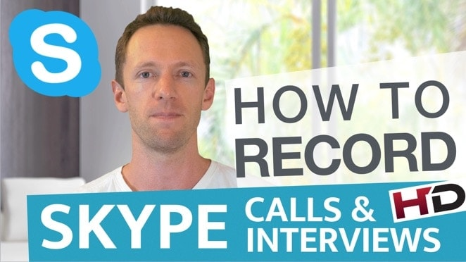 How To Record Skype Calls and Interviews in HD - Public Relations