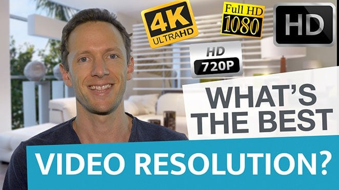 Best Video Resolution: What To Use When Shooting and Exporting Online Videos - 1080p