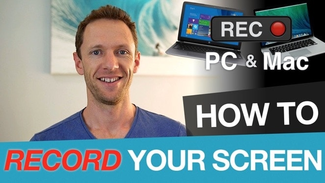 Screen Capture on Windows / Mac: How To Get The BEST Screen Recording - Tutorial