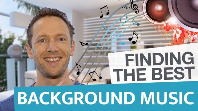Background Music for Videos: The Best Royalty Free Sites! - Royalty-free