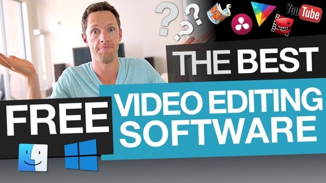 Best Free Video Editing Software - Kolkata
