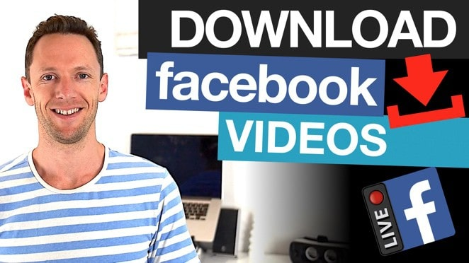 Facebook Video Download: How to Download Facebook videos and save Facebook Live streams! - Download