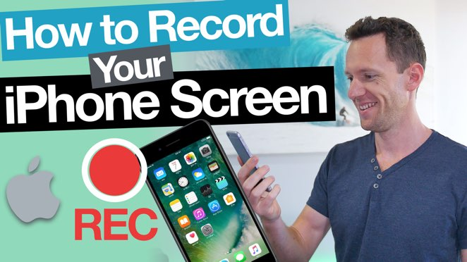 How to Record iPhone Screens: 3 ways to screen record iOS - Screencast
