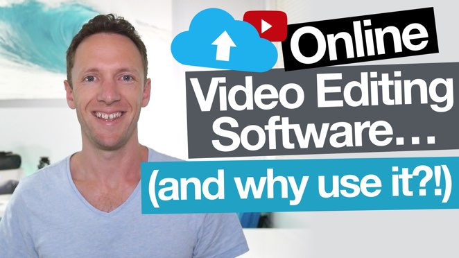 Online Video Editors: Why You Should Edit Videos Online! - T-shirt