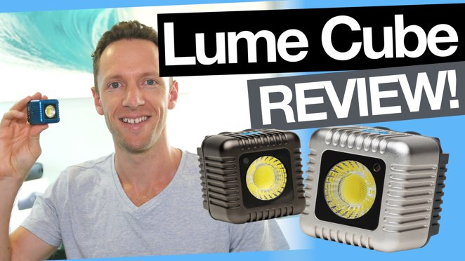 Lume Cube Review - Lume Cube