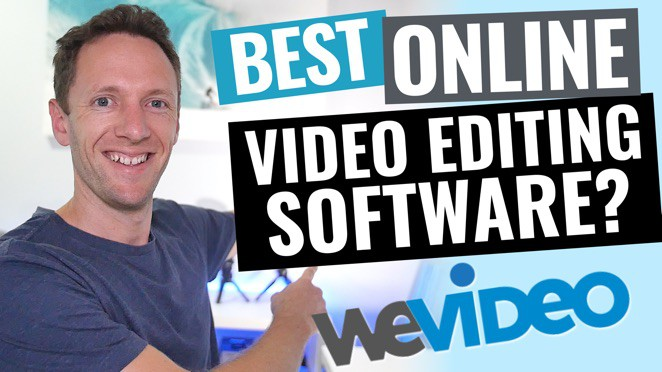 Best Online Video Editor? WeVideo Review! - Brand