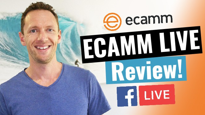 Ecamm Live Review! Best Livestream Software for Mac? - Public Relations