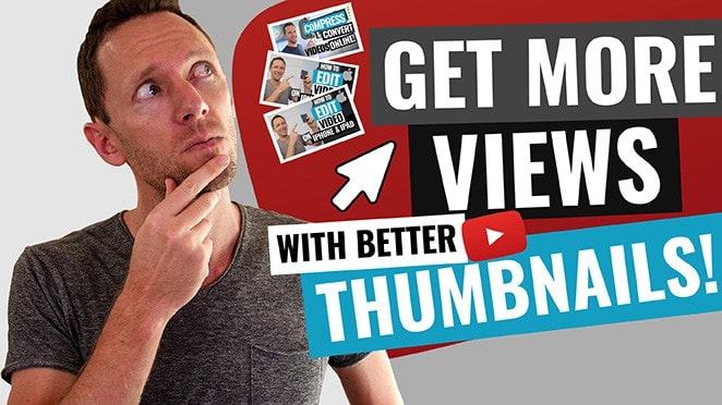 youtube thumbnail tips