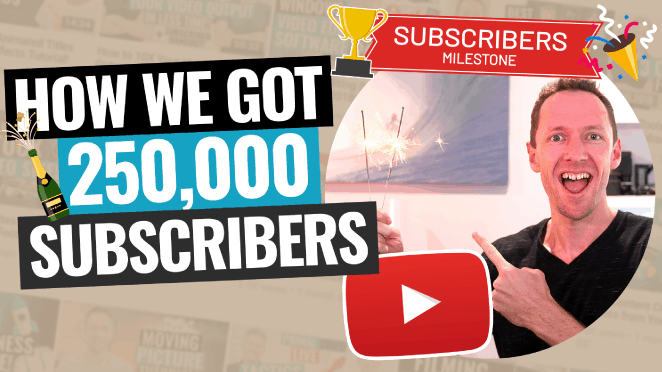 7-YouTube-lessons-that-got-us-to-250K-Subscribers