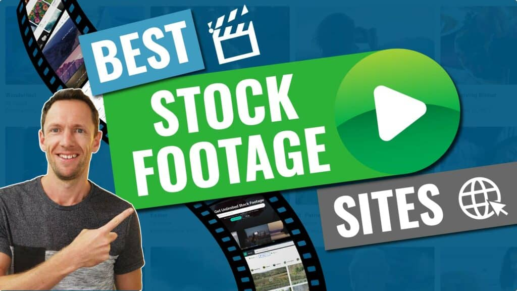 Thumbnail_TOP Sites for Royalty Free Stock Footage!