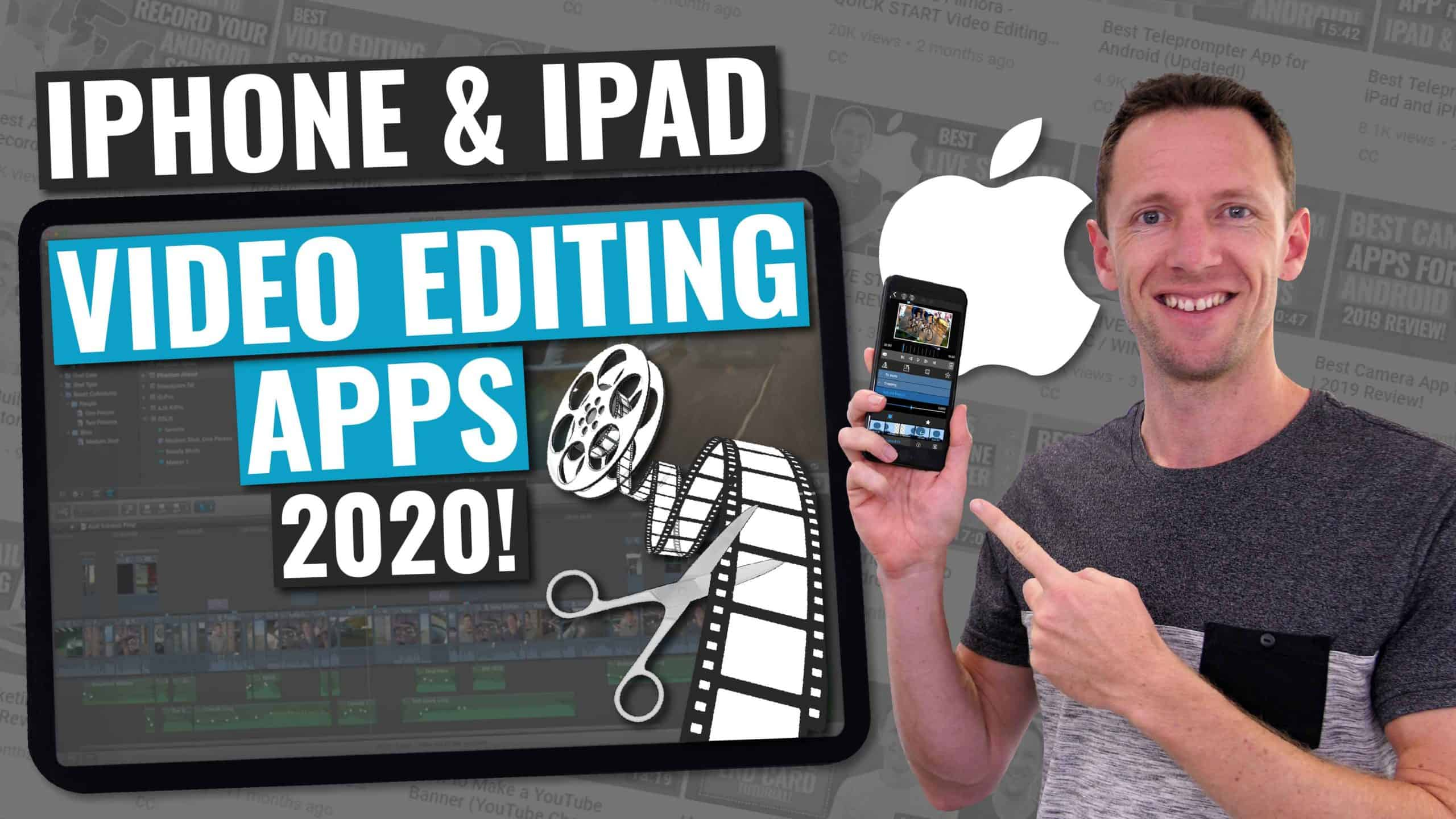Best Video Editing App For Iphone Ipad 2020 Review Primal Video