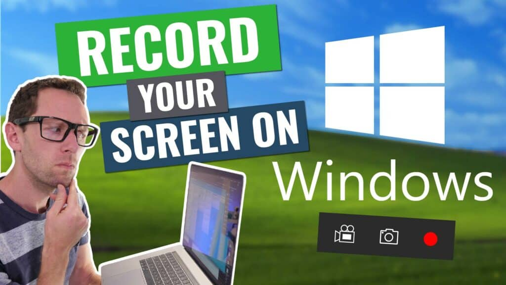 How to Screen Record on Windows (UPDATED Screen Capture Tutorial)